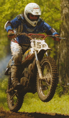 Harlan MX Photo