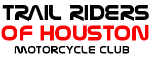 TRAILRIDERS OF HOUSTON